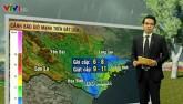 Dự báo thời tiết VTV 28/7: Mưa lớn khắp các tỉnh Bắc Bộ sau bão