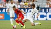 """Real Madrid - PSG: Trẻ không cứu được """"già"""""""