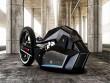 Xe máy - Xe đạp - BMW Titan - Chiếc xe dành cho Batman