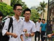 Bộ GD-ĐT chính thức công bố điểm sàn vào Đại học