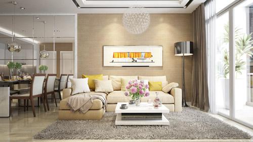 Opal Garden - Cơn sốt thị trường bất động sản khu Đông - 2