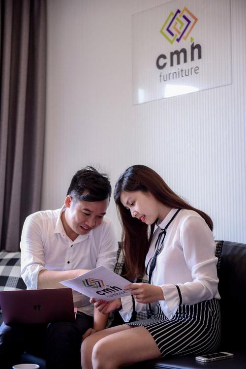 Nội thất CMH ưu đãi lớn dịp khai trương chi nhánh Hồ Chí Minh - 4