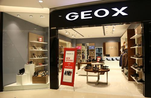 Geox ra mắt bộ sưu tập Thu Đông 2016 - 1