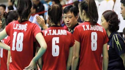 U19 bóng chuyền VN tạo kỳ tích giải châu Á