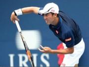 Thể thao - Rogers Cup ngày 4: Nishikori, Raonic vào Tứ kết
