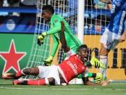 Bóng đá - MLS All-Stars - Arsenal: Cuộc chiến các ngôi sao