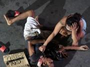 Thế giới - Sốc: Philippines bắn chết 300 tội phạm ma túy trên phố