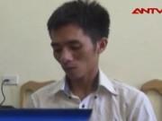 Video An ninh - Bắt băng cướp dọa chặt chân các đôi tình nhân