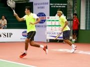 Thể thao - Tin thể thao HOT 29/7: Hoàng Nam - Hoàng Thiên thất bại ở bán kết VN F1 Futures
