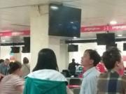Tin tức trong ngày - Bộ Công an vào cuộc điều tra sự cố thông tin tại 2 sân bay