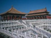 Thế giới - Người Việt tài hoa đứng sau thiết kế Tử Cấm Thành
