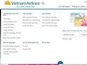 Tin tức trong ngày - Lộ thông tin, hành khách Vietnam Airlines nên làm gì?
