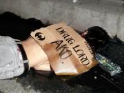 Thế giới - Điểm lạ của 300 tội phạm bị giết trên phố ở Philippines