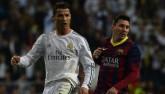 Ronaldo - Messi: Đua bóng Vàng, đua cả tiền lương