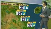 Dự báo thời tiết VTV 29/7: Miền Bắc giảm mưa