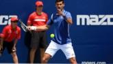 Djokovic – Stepanek: Khác biệt ở thể lực (V3 Rogers Cup)