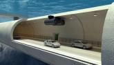 Na Uy xây đường hầm nối đảo lửng lơ giữa lòng đại dương