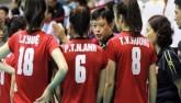 Hạ Hàn Quốc, U19 bóng chuyền VN tạo kỳ tích giải châu Á