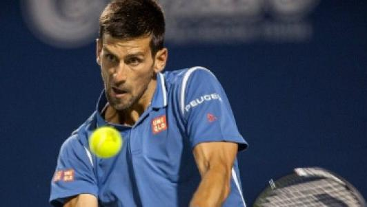 Djokovic - Berdych: Mấu chốt ở tâm lý (TK Rogers Cup)