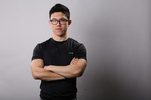 Bỏ bằng xuất sắc ĐH Mỹ, chàng trai khởi nghiệp với gym - 1