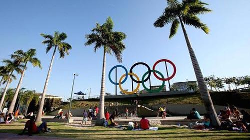 Olympic: Tận cùng thảm họa, Brazil oằn mình giữa sóng dữ