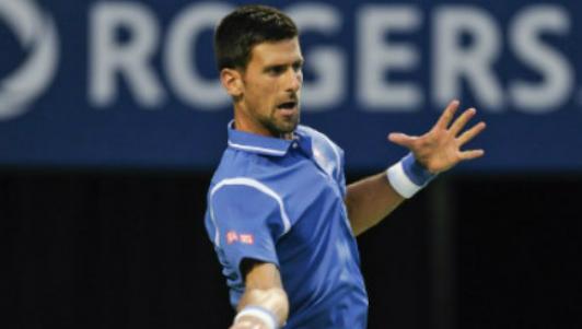 "TRỰC TIẾP Djokovic - Monfils: ""Mồi ngon"" chờ Nole"