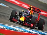 Thể thao - F1, đua thử German GP: Rosberg vượt mặt Hamilton