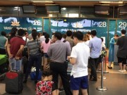Tin tức trong ngày - Tin tặc tấn công, hơn 100 chuyến bay bị ảnh hưởng