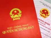 Tin tức trong ngày - Hà Nội sẽ triển khai cấp sổ đỏ qua Facebook