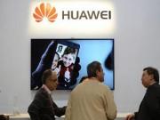Thời trang Hi-tech - Huawei đặt mục tiêu doanh số kỷ lục cho năm 2016