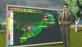 Dự báo thời tiết VTV 30/7: Miền Bắc chấm dứt mưa giông