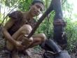 """Bí mật khiến  người rừng  ở Quảng Ngãi trở lại  """" chốn cũ """""""