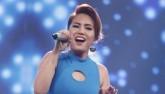 """Cô gái Philippines """"bùng nổ"""" ở Vietnam Idol nhờ hit Thu Minh"""