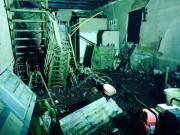 Tin tức trong ngày - Kinh hoàng: Cháy nhà trong đêm, 6 người trong gia đình thiệt mạng