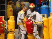 Thị trường - Tiêu dùng - Từ đầu năm giá gas giảm 5 lần