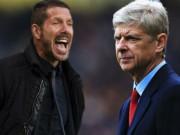 """Bóng đá - Simeone muốn đến Anh, Arsenal có dám """"tiễn"""" Wenger"""