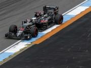 Thể thao - F1, phân hạng German GP - Rosberg giành pole đầy bản lĩnh