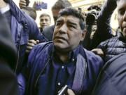 Bóng đá - Messi bỏ ĐT Argentina, Maradona dọa dùng bạo lực