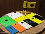Dế sắp ra lò - Rò rỉ hình ảnh Microsoft Lumia 2020, 650 XL và Nokia XL 2