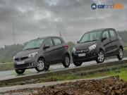 Tư vấn - Xe rẻ hơn 100 triệu đồng: Chọn Tata Tiago hay Maruti Suzuki Celerio?