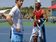 """Thể thao - """"Đánh bại"""" Murray, Nadal sẵn sàng dự Olympic Rio"""