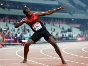 Thể thao - Bolt mơ trọn bộ hat-trick HCV Olympic