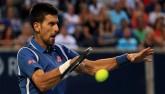 Djokovic - Monfils: Hẹn đấu Nishikori (BK Rogers Cup)