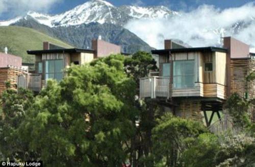 10 khách sạn độc đáo nhất trên thế giới - 8