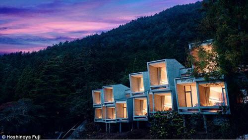 10 khách sạn độc đáo nhất trên thế giới - 10