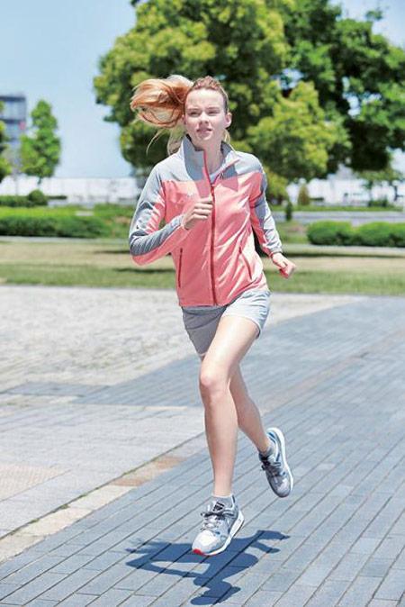 Cơ hội mua Lecoq Sportif – thương hiệu thời trang quốc tế tại Sài Gòn Centre - 5
