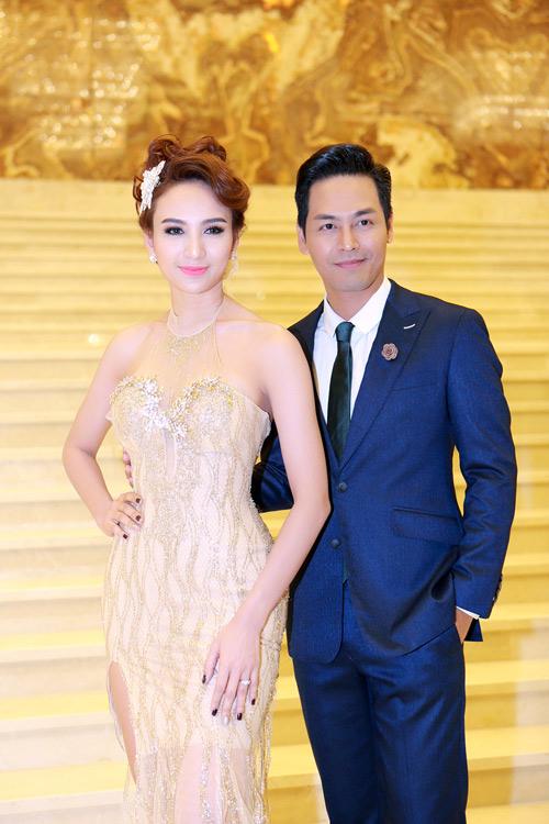 Lộ diện Người đẹp Biển của Hoa hậu Bản sắc Việt - 5