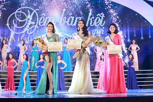 Lộ diện Người đẹp Biển của Hoa hậu Bản sắc Việt - 14