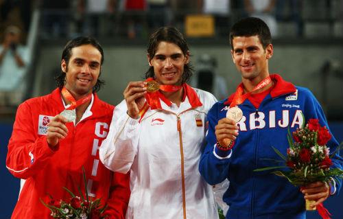 """Vô địch Rogers Cup, Djokovic tự tin """"gặt vàng"""" Olympic - 3"""