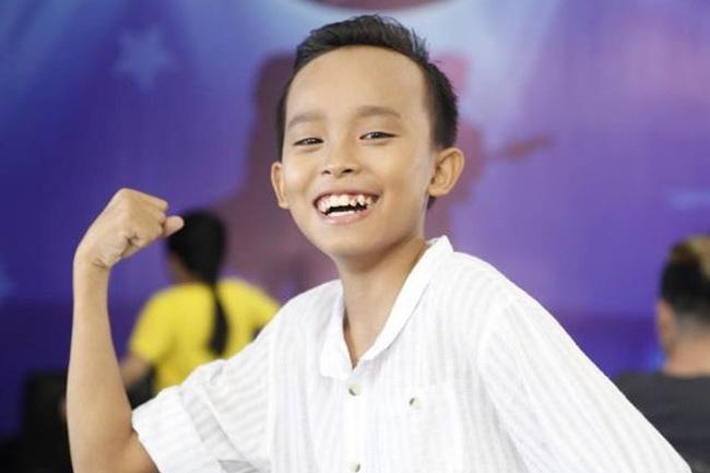 Hồ Văn Cường được đề cử giải ca sĩ ấn tượng - 1